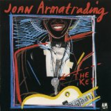 "Cover of Joan Armatrading's album ""The Key"""