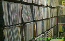 Wall of Records, 2001-10-11
