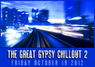 Great Gypsy Chillout 2 image