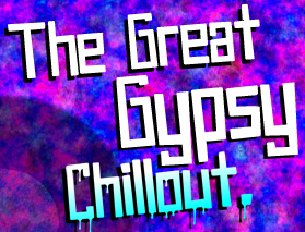 The Great Gypsy Chillout graphic