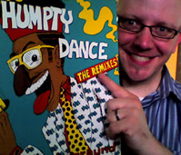The Humpty Dance.  Here's your chance to do the hump!